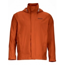 Mens PreCip Jacket by Marmot in Marina Ca