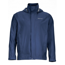 Men's PreCip Jacket by Marmot in Juneau Ak