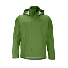 Men's PreCip Jacket by Marmot in Canmore Ab