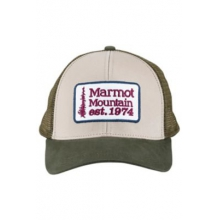 Men's Retro Trucker Hat by Marmot in Ofallon Il
