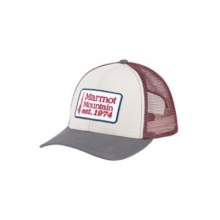 Men's Retro Trucker Hat by Marmot in Omaha Ne