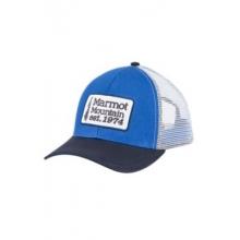 Men's Retro Trucker Hat by Marmot in Berkeley Ca
