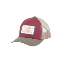 Men's Retro Trucker Hat by Marmot in Knoxville Tn