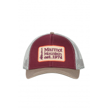 Mens Retro Trucker Hat by Marmot