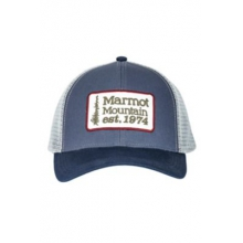 Men's Retro Trucker Hat by Marmot in Juneau Ak