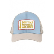 Men's Retro Trucker Hat by Marmot in Asheville Nc
