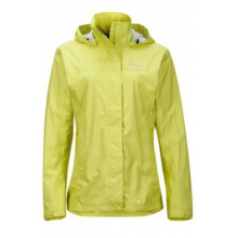 Women's PreCip Jacket by Marmot in Omaha Ne