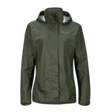 Women's PreCip Jacket by Marmot in Lafayette Co