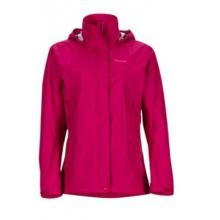 Women's PreCip Jacket by Marmot in Dublin Ca