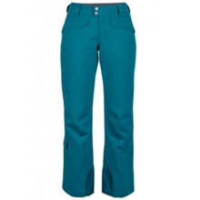 Women's Skyline Insulated Pant by Marmot in Revelstoke Bc