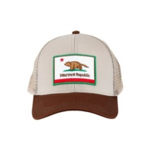 Men's Marmot Republic Trucker by Marmot in Sechelt Bc