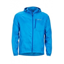 Men's Trail Wind Hoody by Marmot in Revelstoke Bc