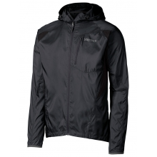 Men's Trail Wind Hoody by Marmot