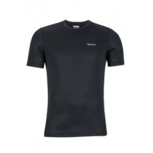 Mens Conveyor Tee SS by Marmot in Courtenay Bc