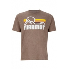 Men's Marmot Coastal Tee SS by Marmot in Dallas Tx
