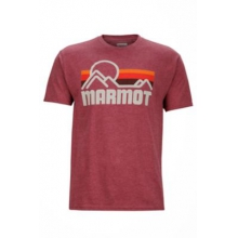 Men's Marmot Coastal Tee SS by Marmot in San Antonio Tx