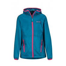 Girl's Ether Hoody by Marmot in Campbell CA
