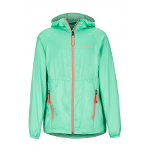 Girl's Ether Hoody by Marmot in Sioux Falls SD
