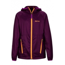 Girl's Ether Hoody by Marmot