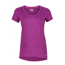 Women's All Around Tee SS by Marmot