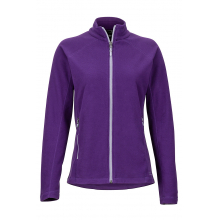 Women's Rocklin Full Zip Jacket by Marmot