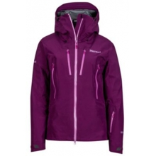 Women's Alpinist Jacket