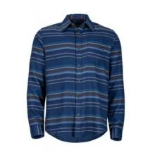 Men's Enfield Flannel LS by Marmot