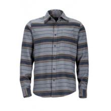 Men's Enfield Flannel LS