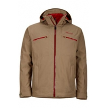 Men's KT Component Jacket by Marmot in Norman Ok