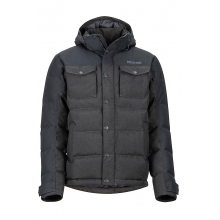 Men's Fordham Jacket by Marmot in Marina Ca