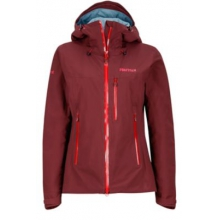 Women's Headwall Jacket by Marmot