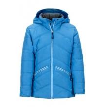 Girl's Val D'Sere Jacket by Marmot in Fairbanks Ak