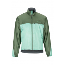 Men's DriClime Windshirt by Marmot in Alamosa CO