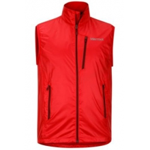 Men's Ether DriClime Vest by Marmot in Wakefield Ri
