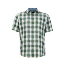 Men's Bay View SS by Marmot in Oxford Ms