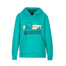 Boy's Coastal Hoody by Marmot