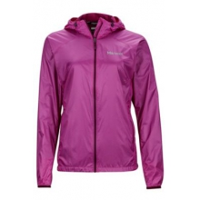 Women's Ether DriClime Hoody by Marmot
