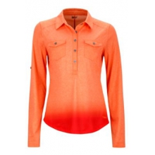 Women's Allie LS by Marmot in Glenwood Springs CO