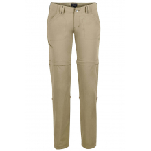 Women's Lobo's Convertible Pant by Marmot in Santa Barbara Ca