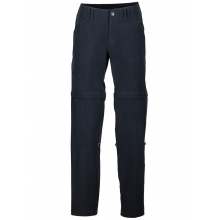 Women's Lobo's Convertible Pant by Marmot in Canmore Ab