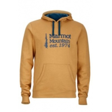 Men's 74 Hoody by Marmot