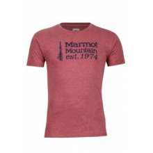Men's 74 Tee SS by Marmot