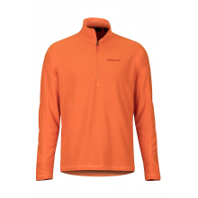 Mens Rocklin 1/2 Zip