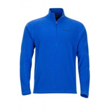 Men's Rocklin 1/2 Zip by Marmot in Revelstoke Bc