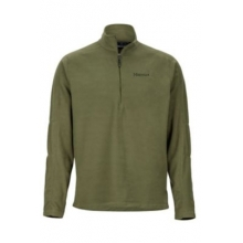 Mens Rocklin 1/2 Zip by Marmot in Marina Ca