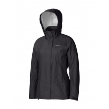 Women's PreCip Jacket by Marmot in Canmore Ab