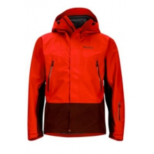 Men's Spire Jacket by Marmot