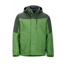 Men's Bastione Component Jacket