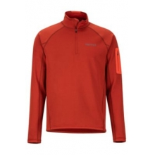 Men's Stretch Fleece 1/2 Zip by Marmot in Roseville Ca