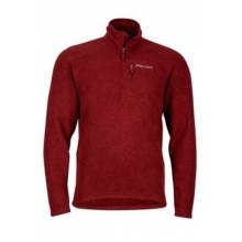 Men's Drop Line 1/2 Zip by Marmot in Collierville Tn